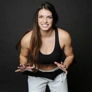 Mackenzie Dern Scores Dominant Victory In MMA Debut FULL