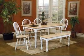 White Kitchen Table Set Home Design Ideas Dining Kitchen 5 PC SET Rectangular Table 4 Warm Chairs Breakfast Wood Rectangular Kitchen Table Set With 6 Dinette Chairs 749 COASTER MORRO BAY RECTANGULAR DINING TABLE WITH GLASS TOP 866