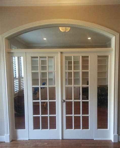 interior gates home interior doors transom carpenters cabinet makers