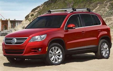 how petrol cars work 2011 volkswagen tiguan parental controls used 2011 volkswagen tiguan suv pricing features edmunds