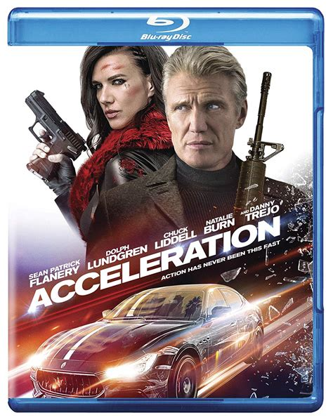 Acceleration - Bobs Movie Review