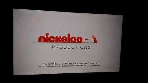 Nickelodeon Productions (2011) - YouTube