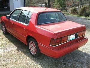 1991 Dodge Spirit Rt -  1600 00