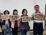 羅東鎮金鼠迎春社區百人剪春貼印年畫 | 宜蘭新聞網