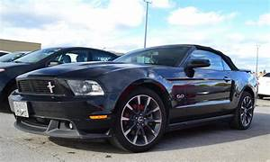 2012 Ford Mustang GT California Special Wallpapers   MustangSpecs.com