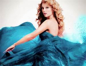 POST A PIC OF TAYLOR WEARING BLUE - Taylor Swift Answers ...