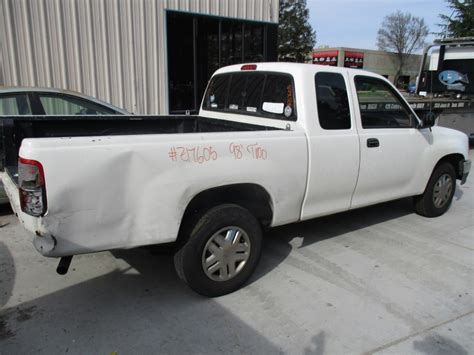 Toyota T100 Parts by 1998 Toyota T100 Dx White Xtra 3 4l At 2wd Z17605 Rancho