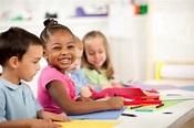 Holmdel NJ Preschool Brings Smiles to Kids' Faces
