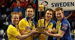 Sweden defeats Canada for Ford Worlds gold medal | Curling ...