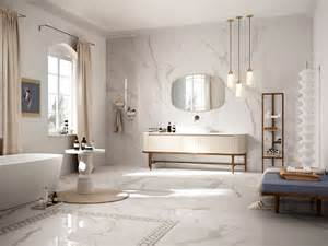 badezimmer fliesen wei matt marble look tile travertine tile prestigio