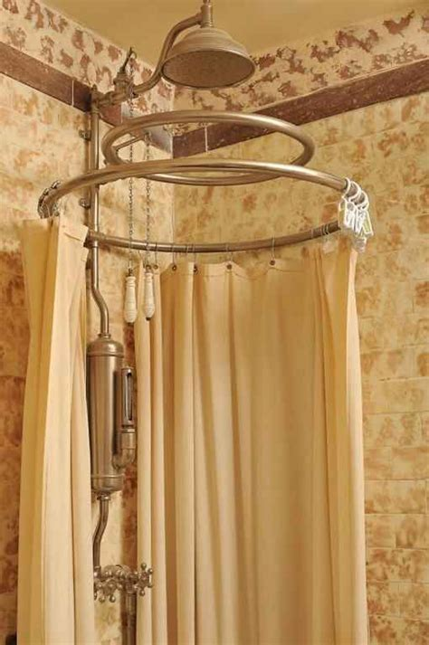 best 20 shower curtain rods ideas on