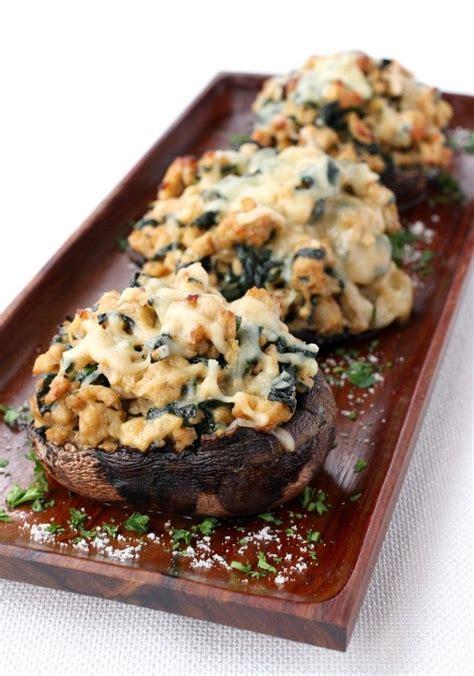 chicken marsala portobello mushrooms recipe chicken