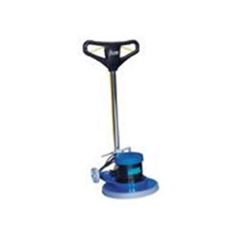 hardwood floor polisher buffer inne i bilen januar 2016