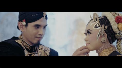 cinematic video   video wedding indonesia