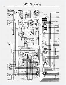 71 Chevelle Wiring Diagram  U2013 Vivresaville Com