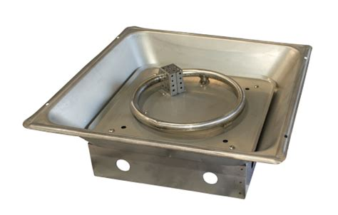 Maybe you would like to learn more about one of these? Plug & Play Fire Pit Burner (Ready to use) :: Fire Pit ...