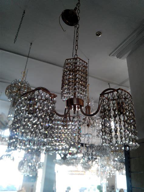 acheter poubelle cuisine lustre 3f cristal italien meubles et décoration tunisie