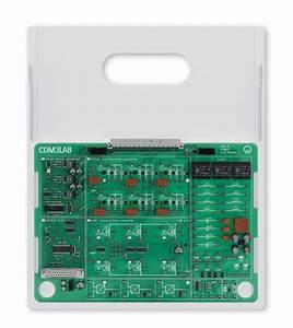 7002101 Com3lab Course  Power Electronics I Klinger