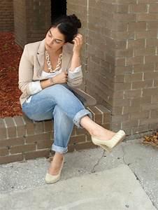 25+ best ideas about Beige blazer outfit on Pinterest   Beige blazer Tan blazer outfits and Tan ...