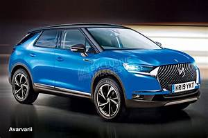 Ds 3 Crossback : new ds 3 crossback due in 2019 to rival mini countryman pictures auto express ~ Medecine-chirurgie-esthetiques.com Avis de Voitures