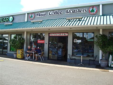 Get instant savings w/ 7 valid maui coffee roasters coupon codes & coupons in april 2021. Maui Coffee Roasters   Kahului   Bars & Cafes   eventseeker
