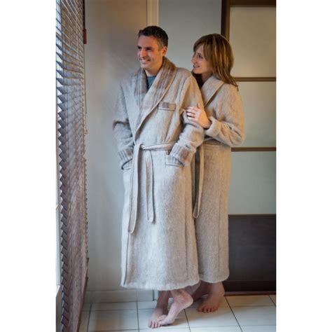 peignoir robe de chambre homme robe de chambre peignoir homme robe de chambre unie