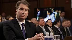 Brett Kavanaugh: The power of a named accuser has his ...