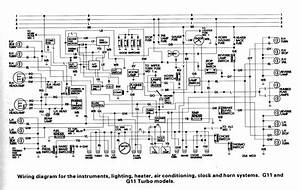 Daihatsu Terios Wiring Diagram