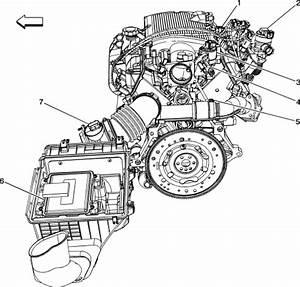 2000 Buick Lesabre Coolant Level Sensor Location