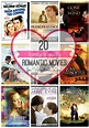 20 Family Friendly Romantic Movies For Valentine's Day ...