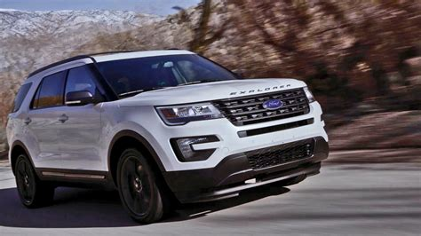 ford edge sport  hd wallpapers
