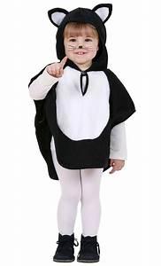 Deguisement Halloween Enfant Pas Cher : costume de chat enfant v69247 ~ Melissatoandfro.com Idées de Décoration