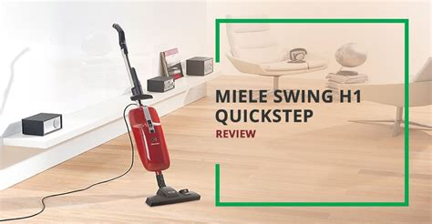 miele quickstep miele swing h1 quickstep review is this a stick vacuum