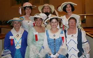 Daughters of th... Daughters Of The American Revolution