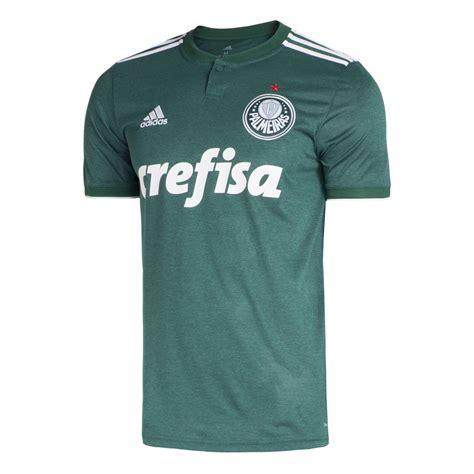 Palmeiras is playing next match on 21 may 2021 against são paulo in paulista, série a1, playoffs. Palmeiras 2018 Adidas Home Kit | 17/18 Kits | Football shirt blog