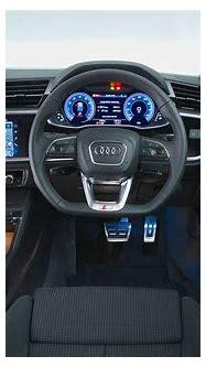 Audi Q3 Interior, Sat Nav, Dashboard | What Car?