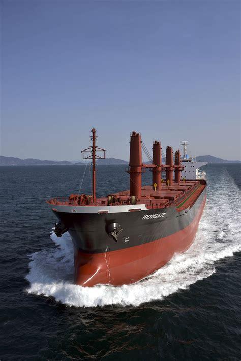 Bulk Fleet - Eastern Pacific Shipping | Eastern Pacific ...
