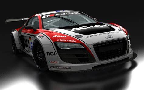 audi  gt  rfactor  previews virtualrnet  independent sim racing news