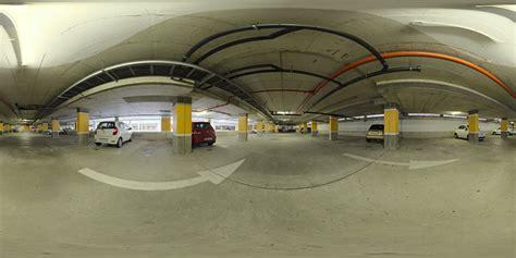 Garage Hdri by Hdri Parking Garage Hdri
