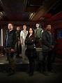 Dark Matter - All The Time In The World - Advance Preview ...