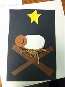 719 best Simple Nativity Crafts for Kids images on