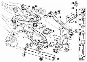 Bmw 328i Repair Kit For Trailing Arm  Value Line  Please