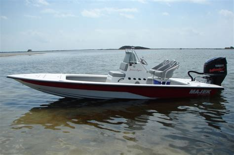 Fast Shallow Water Boats by Research 2014 Majek Boats 2200 Xtreme On Iboats