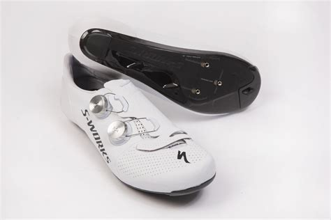Specialized S-works 7 Road Shoes Review