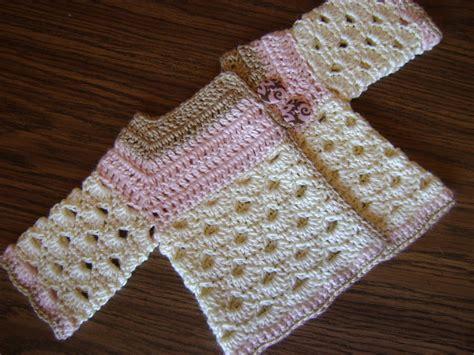 Two Tone Sweater Pattern