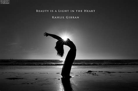 beauty   light   heart kahlil gibran yoga