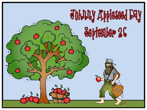 All Things Johnny Appleseed - Apple Theme Link Up ...