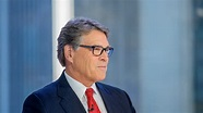 Will Rick Perry Be Pulled Into Trump's Ukraine Hellscape ...