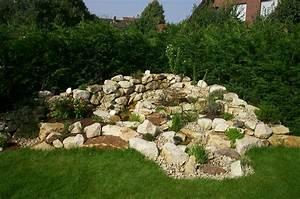 Steingarten Bilder Beispiele : steingarten anlegen anleitung ~ Whattoseeinmadrid.com Haus und Dekorationen