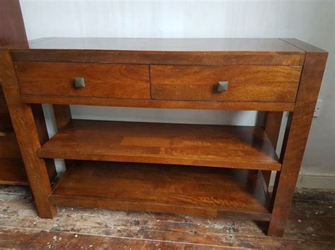 Next Home Sideboards by Wooden Sideboard Next Home For Sale In Clontarf Dublin